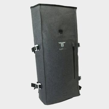 Grey TUFFBAG Keswick 25L Waterproof Backpack