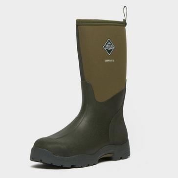 Green Muck Boot Unsiex Derwent II Waterproof Boot