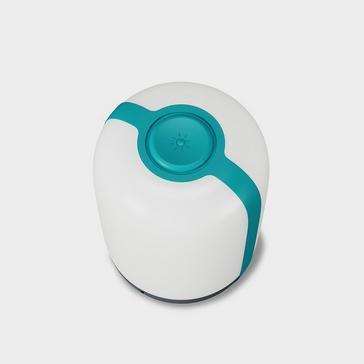 Blue BioLite AlpenGlow Lantern 500