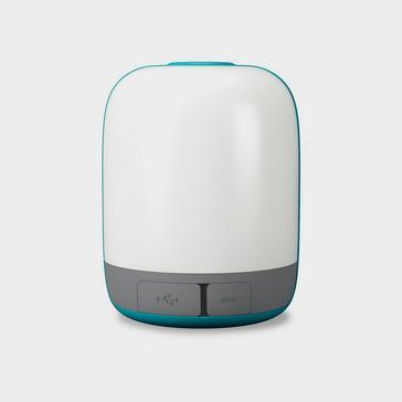 Blue BioLite AlpenGlow Lantern 250
