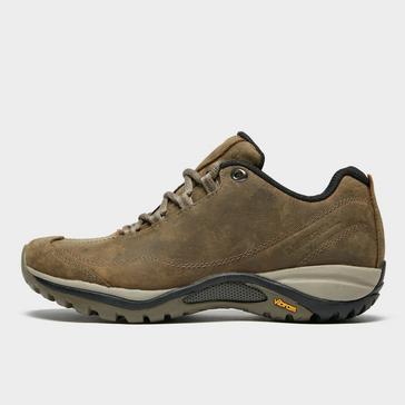 Brown Merrell Women's Siren Traveller 3 Hiking Shoe
