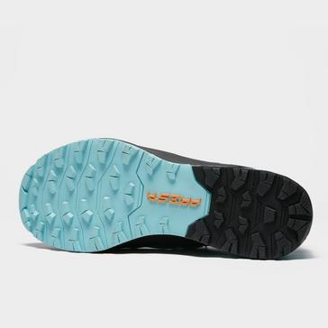 Black Scarpa Women's Ribelle Run Trail Running Shoes