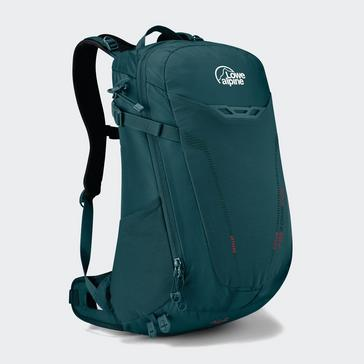 GREEN Lowe Alpine Airzone 18 Litre Daysack