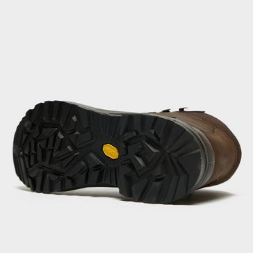 Brown Hi Tec Men's Ravine Pro Walking Boot