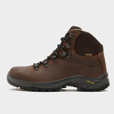 Brown Hi Tec Women's Ravine Pro Walking Boot