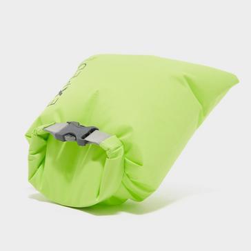 EXPED Fold Drybag Bright Sight XXS 1L