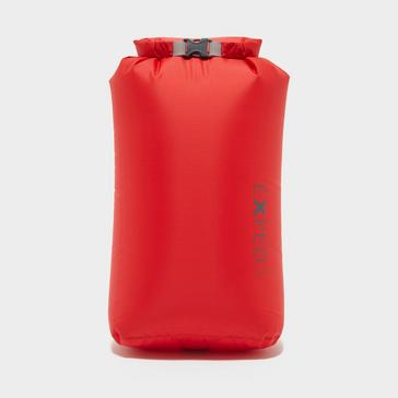 EXPED Fold Drybag Bright Sight M 8L