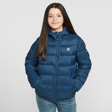 NAVY Dare 2B Kids' Bravo Jacket