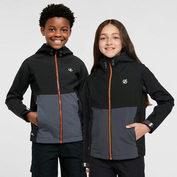 Black Dare 2B Kids' in the Lead II Jacket