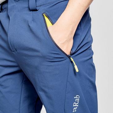 Blue Rab Men's Ascendor AS Softshell Pants
