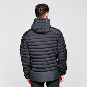 Black Berghaus Men's Affine Insulated Jacket
