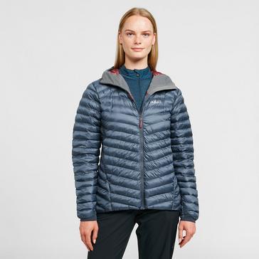 Blue Rab Women's Cirrus Alpine Jacket