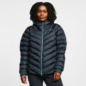 Grey Rab Women's Nebula Pro Jacket