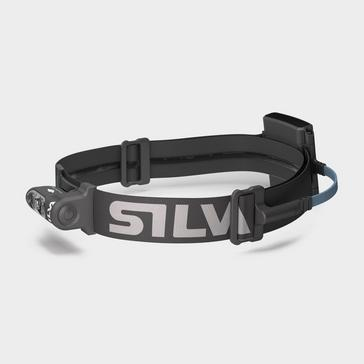 Black Silva Trail Runner Head Torch