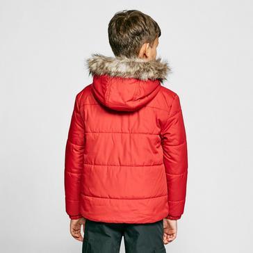 Red Regatta Kids' Parvaiz Insulated Jacket