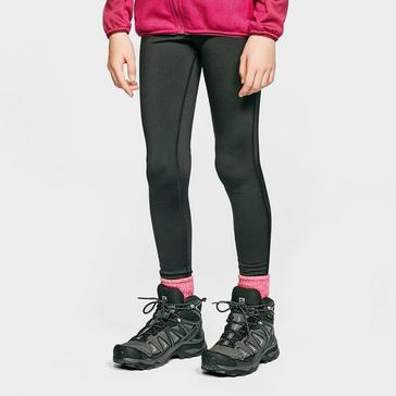 Black Regatta Kids' Barlia Winter Leggings