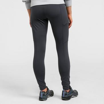 Grey Craghoppers Women's Dynamic Trousers