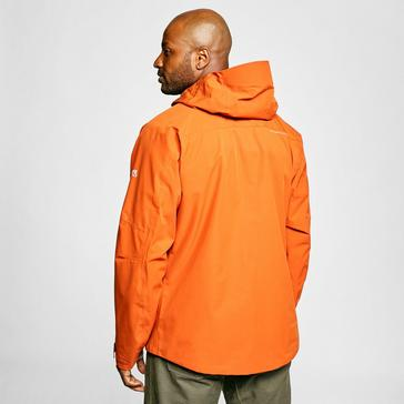Orange Craghoppers Men's Gryffin Jacket