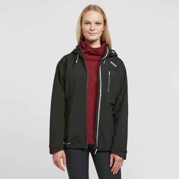 Black Regatta Women's Britedale Jacket