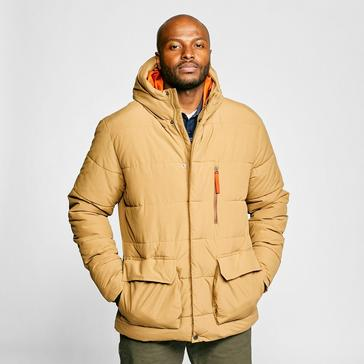 Brown Craghoppers Men's Cromarty Jacket