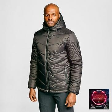 Black Regatta Men's Volter Loft II Jacket