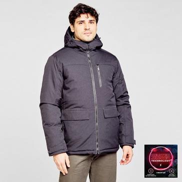 Grey Regatta Men's Volter Shield III Jacket