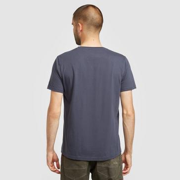 NAVY Weird Fish Men's Six Pack T-shirt