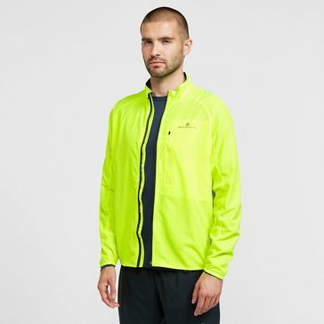 Green Ronhill Men's Core Jacket