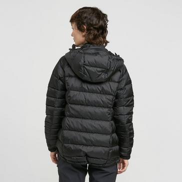 Black Montane Women's Cloudmaker Jacket