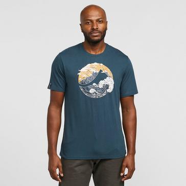 Blue Montane Men's Great Mountain T-Shirt