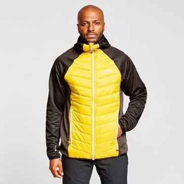 Regatta Men's Andreson V Hybrid Jacket