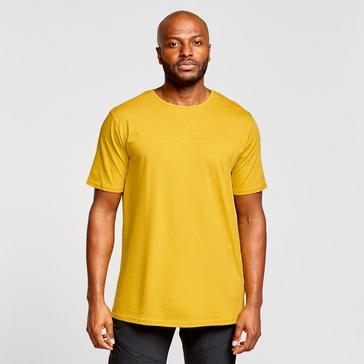 Yellow Regatta Men's Tait T-Shirt