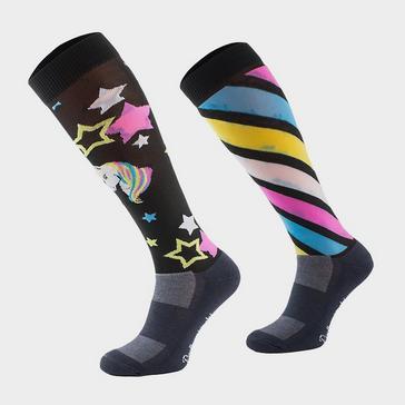 assor COMODO Unisex Novelty Socks