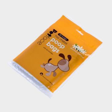 Clear PETFACE Jasmine Scented Poop Bag 50 Pack