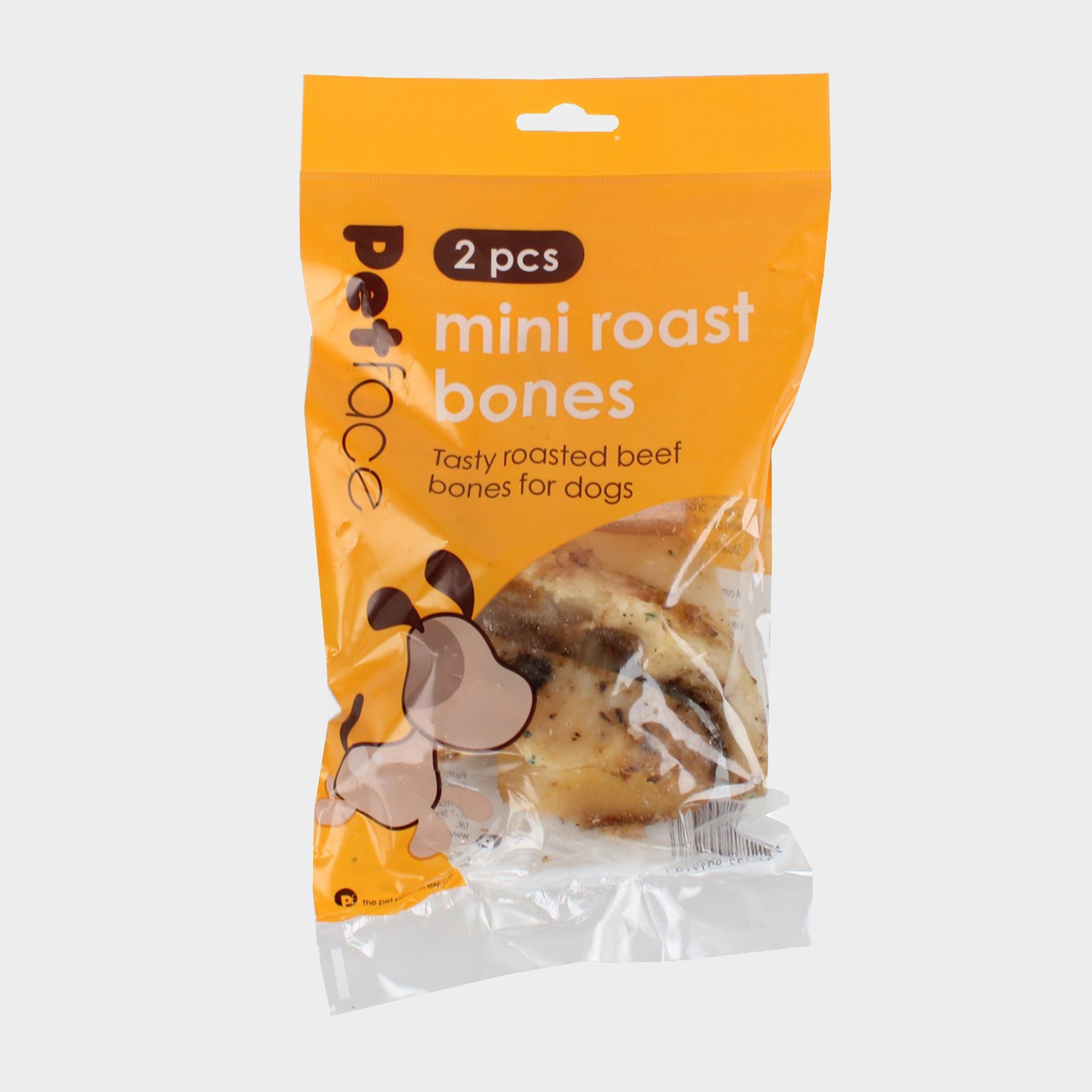 Image of Petface Mini Roast Bones - Assorted/Assorted, ASSORTED/ASSORTED