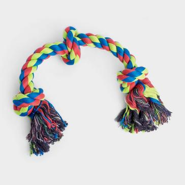 ASSORTED PETFACE Toyz Triple Knot
