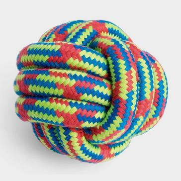 ASSORTED PETFACE Toyz Woven Rope