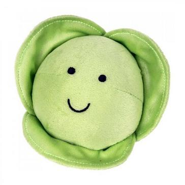 GREEN PETFACE Fluffy Sprout