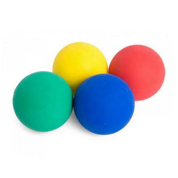 ASSORTED PETFACE Simply Rubber Balls