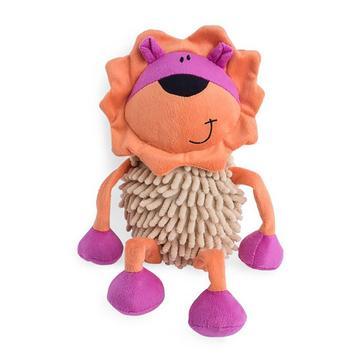 Assorted PETFACE Lionel Lion