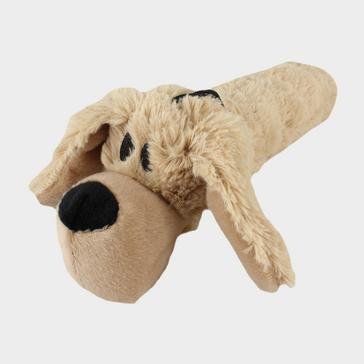 WHITE PETFACE Dog Stick