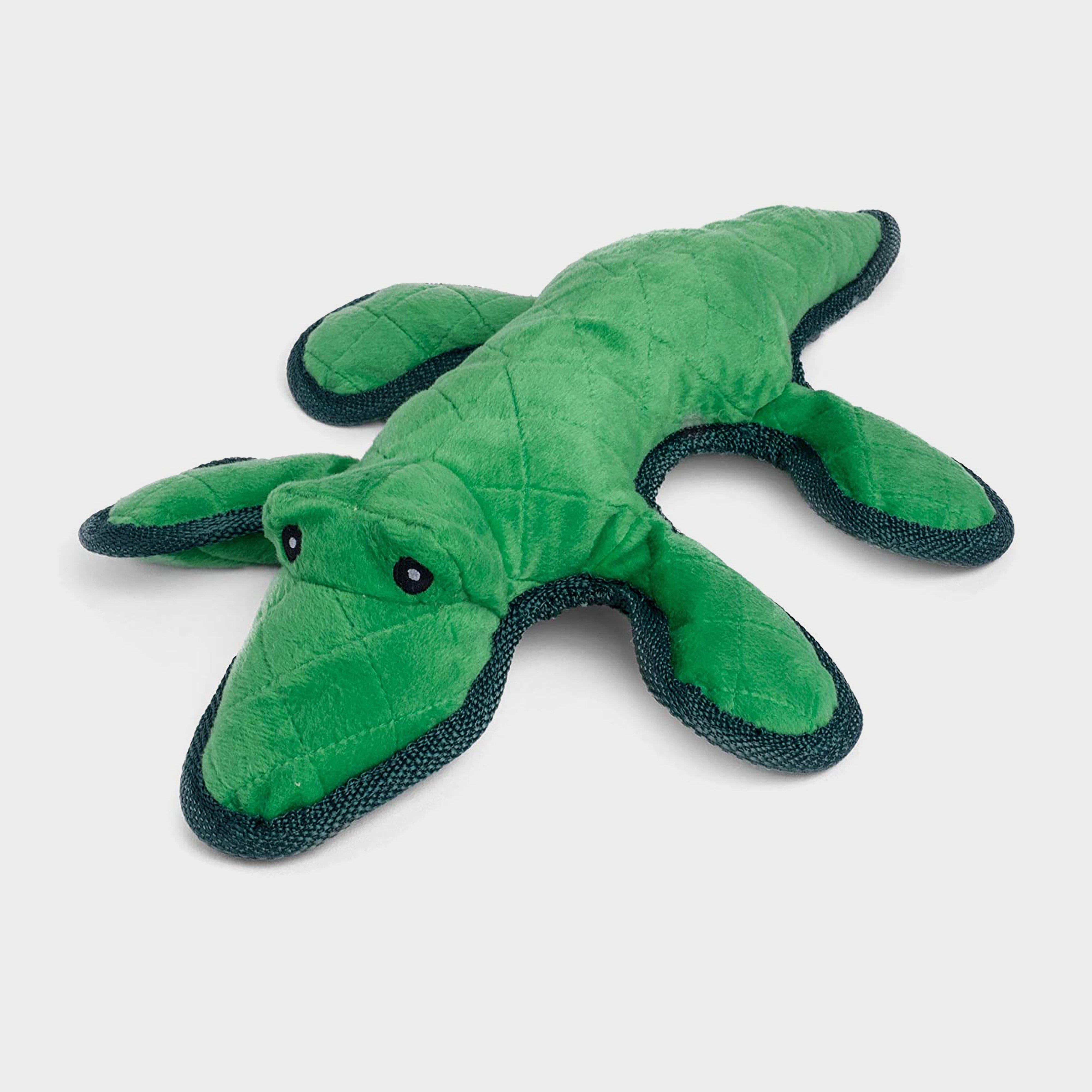 Image of Petface Tough Gator - Green/Green, GREEN/GREEN