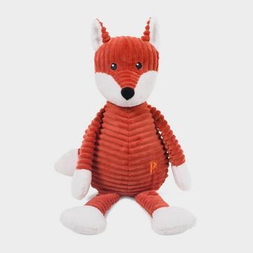 ASSORTED PETFACE Buddies Fox