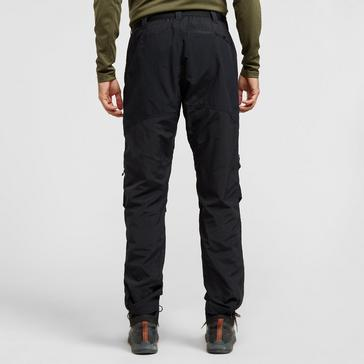 Black Montane Men's Terra Pants