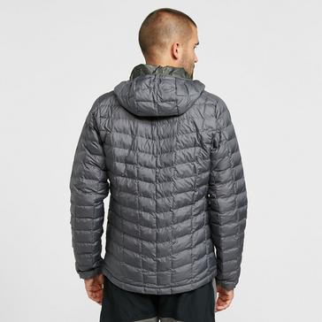 Grey Montane Men's Icarus Jacket
