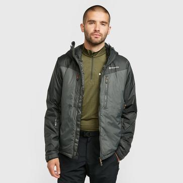 Grey Montane Men's Flux Jacket