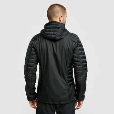 black Montane Men's Axis Alpha Down Jacket