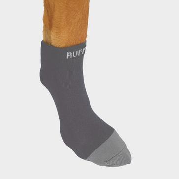 Grey Ruffwear Bark'N Boot Liners™ Dog Socks