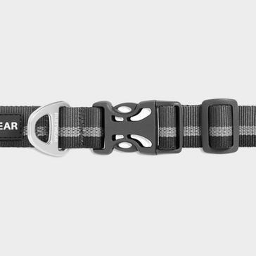 Grey Ruffwear Crag™ Reflective Dog Collar
