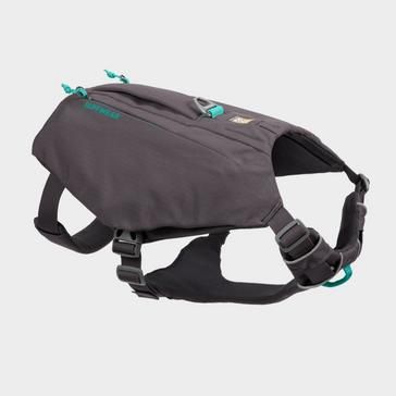 Grey Ruffwear Switchbak™ Dog Harness